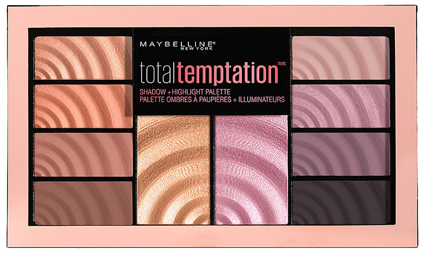 Новинки от Maybelline New York