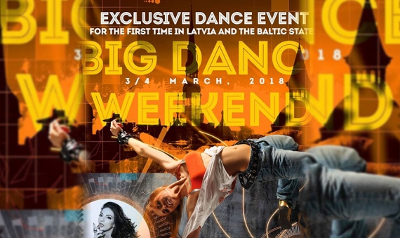 Big Dance Weekend